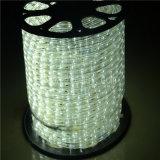 5 het Vlakke LEIDENE van de draad Licht van de Kabel met UL Ce&RoHS