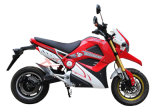 Motocicleta Elétrica Two Wheel Street Racing 3000W