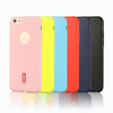 Nieuwe Arrive Colorful Motomo TPU Mobile Phone Case voor iPhone 6s