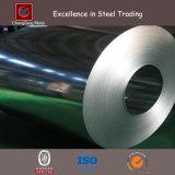 Bobina ad alta resistenza dell'acciaio inossidabile di concentrazione (CZ-C16)