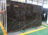 Drak普及した中国のブラウンの大理石