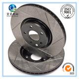 Hyundai ISO9001를 위한 자동 Parts Vented Brake Discs Fit