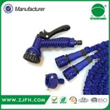 Jardim Water Hose de Direct Sale Expandable da fábrica com Quick Connector