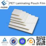 L'animale domestico preincolla la pellicola del sacchetto per la laminazione della maschera A4