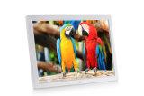 картинная рамка цифров подарка промотирования индикации 15inch TFT LCD (HB-DPF1541)