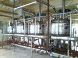 China-CER anerkannter Edelstahl-Tank-Behälter-gesundheitlicher Tank