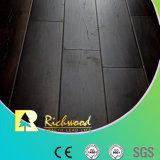 El surco de U Grabar-en-Coloca el suelo de madera laminado
