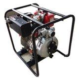 Bomba de água de alta pressão Diesel do Portable 2 ''