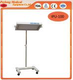 Ipu-100 neugeborenes Phototherapy Gerät mit fünf Bulbs/LED