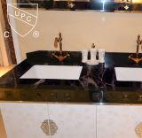 Tipo de instalação lavatório de lavatório de cerâmica com certificação Cupc (SN016)