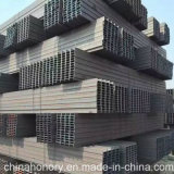 Laminado en caliente H Beam JIS-Standard De Tangshan