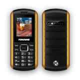1.77inch Двойное-SIM Waterproof Rugged Phone с IP67 и CE