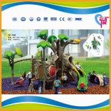 De Goedkope Bos OpenluchtSpeelplaats van uitstekende kwaliteit van het Thema voor Kinderen (a-7702)
