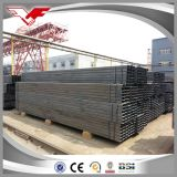 Tianjin ASTM A500 Gr. B Mej. Square en de Rechthoekige Buis van het Structurele Staal
