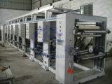 Maquinaria de impresión tejida PP del fotograbado