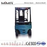 tipo resistente Forklift elétrico de 5.0t Seatted