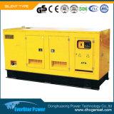 молчком тепловозный генератор 800kw для сбывания