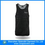 Camiseta impresa diseño de encargo de la sublimación de la manera de la fábrica de la camiseta de China nuevo