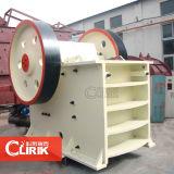 Felsen-Erz-Kiefer-Zerkleinerungsmaschine mit dem Cer genehmigt