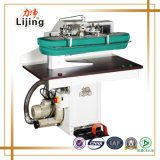 Cheio-Auto máquina da imprensa do vapor