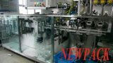 Piccolo Doypack con Spout Horizontal Packing Machine Hmk1400