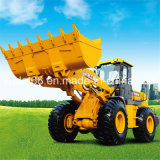 9tons Large Wheel Loader (LW900KN)
