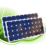 Home Solar Systemsのための100W Mono Solar Panel Price Per Watt Solar Panels