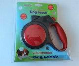 La basura retractable de la linterna del correo LED del perro del animal doméstico empaqueta el dispensador