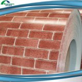 Vooraf geverfte Steel Coil met PVDF Paint