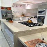 Pedra artificial de quartzo da Vaidade-Top&Counter-Parte superior para o banheiro da cozinha