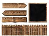 Fencing Board