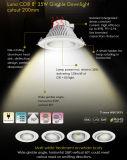 신제품 세륨을%s 가진 혁신적인 제품 8inch 35W 옥수수 속 LED Downlight, RoHS