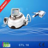 Cryolipolysis fettes Abbau-Karosserie Coolsculpting Systems-Schönheits-Produkt für Ausgangs-und Salon-Gebrauch