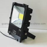 Projecteur extérieur 50With100With150W IP66 de l'éclairage DEL de haute énergie