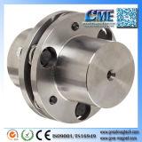 Bomba magnética de los ejes de acoplador que junta el acoplador magnético permanente