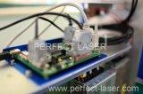 машина маркировки лазера волокна супер деталя подарка качества 20W миниая