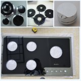 Glass Tempered Top per Gas Cooker /Gas Stove /Oven
