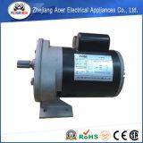 Мотор шестерни Rpm 1/3HP одиночной фазы AC асинхронный низкий