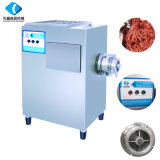 Machine congelée industrielle de hache-viande de viande