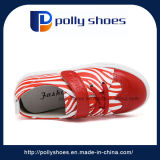Flache Großhandelsschuh-preiswerte Kind-Schuhe in China
