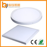 제조소 Wholesale 36W SMD Round Ceiling Lamp Surface Mounted LED Panel Light