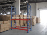 Rek van de Pallet van het Pakhuis van de Prijs van de fabriek het Regelbare Op zwaar werk berekende voor Opslag
