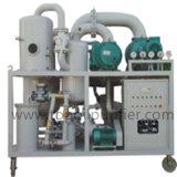 Purificatore di olio dell'isolamento dell'olio del trasformatore di lubrificazione e dell'essiccazione sotto vuoto (ZYD-30)