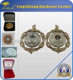 硬貨、金属の硬貨、記念品