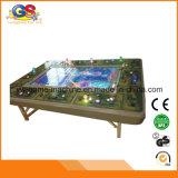 Billig neu zusammengestellte spielende Säulengang-Fischen-Spiel-Maschine