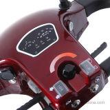 4 Rad-Doppelsitz-elektrischer Spielraum-Roller