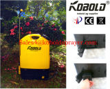 Pulvérisateur de batterie de sac à dos de serre chaude d'Agri 12V9ah Kobold