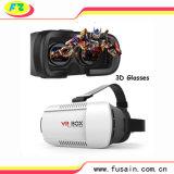 私用劇場のVrボックスビデオゲームのVrのヘッドセット3Dガラス