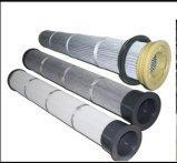 Cartuccia superiore di filtro dell'aria della protezione del poliuretano