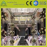 Leichte Ausstellung-Aluminiumzapfen-Beleuchtung-Binder für Verkauf